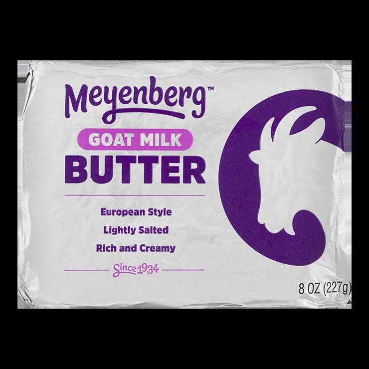 Goat_butter