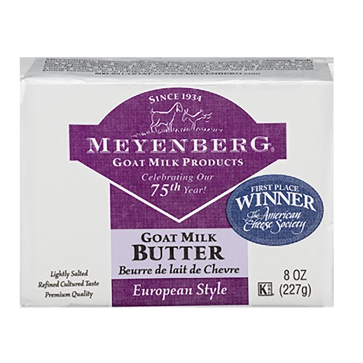 Meyenberg Goat Milk Butter